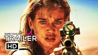 Download REVENGE Official Trailer (2018) Action Movie HD Video