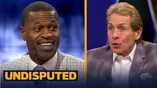 Download Stephen Jackson on Russell Westbrook's longevity despite recent injury concerns | NBA | UNDISPUTED Video