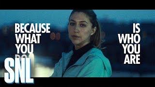 Download Nike Women's Ad - SNL Video