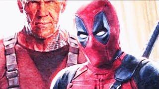 Download Deadpool 2 Teaser Trailer 2017 Movie 2018 - Official Video