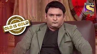 Download Kapil Talks Drunk | Old Is Gold | Comedy Circus Ke Ajoobe Video