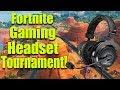 Download Fortnite Beyerdynamic Gaming Headset Tournament! Video