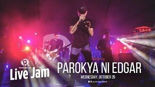 Download Rappler Live Jam: Parokya ni Edgar Video