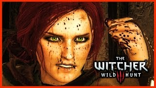 Download The Witcher 3 ► Triss' Fingernails Ripped Out! Video