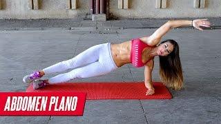 Download VIENTRE PLANO: 8 ejercicios de abdominales | Strong abs at home Video