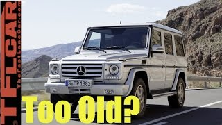 Download Too Old But Too Successful: Top 10 Old Vehicles That Are Too Successful to Stop Selling Video