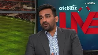 Download India are still searching for a seamer who can control the middle overs in ODIs - Zaheer Khan Video