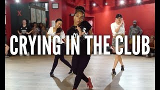 Download CAMILA CABELLO - Crying In The Club | Kyle Hanagami Choreography Video