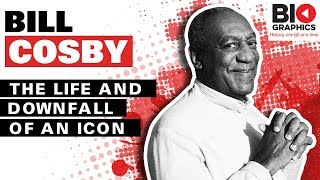 Download Bill Cosby: The Life and Downfall of an Icon Video