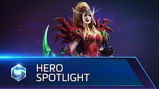Download Valeera Spotlight – Heroes of the Storm Video