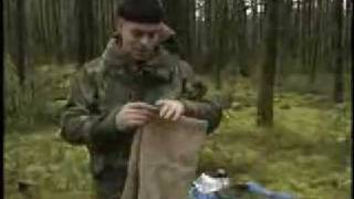 Download How to Make a Ghillie Suit - Part 1/9 Video
