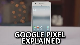 Download Google Pixel as Fast As Possible Video