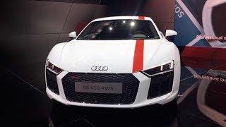 Download Exklusiver IAA 2017 Rundgang: Halle 3.0 (Audi, Lamborghini, Porsche, VW, Seat, Bentley) Video