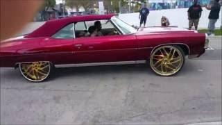 Download Veltboy314 - 2016 Donk Day Footage Part 1 Miami, FL Video