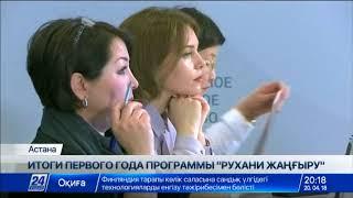 Download Актюбинская область подарит Астане на 20-летие «Стену мира» Video