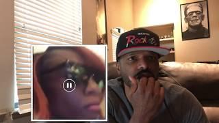Download Kenneka Jenkins Monifah Shelton Full Video Reaction Video