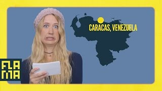 Download Americans Guess Latin American Capitals Video