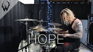 Download Wyatt Stav - We Came As Romans - Hope (Drum Cover) Video