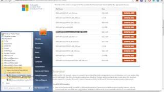 Download SQL SERVER 2012 INSTALLATION Video