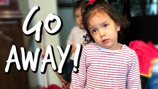 Download KICKED OUT OF THE HOUSE! - February 15, 2017 - ItsJudysLife Vlogs Video