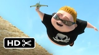 Download Despicable Me Official Trailer #1 - (2010) HD Video