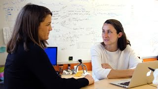 Download The Delta Lab: A Community of Computer Science Researchers Video