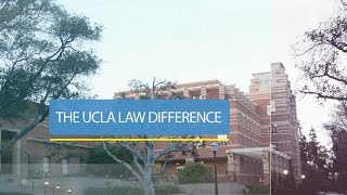 Download The UCLA Law Difference Video