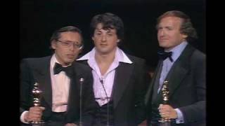 Download Rocky Wins Best Picture: 1977 Oscars Video