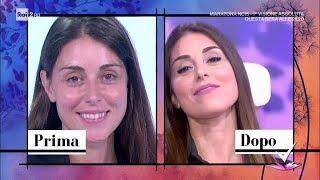 Download Alioscia Mussi - Trucco di tendenza con Miriam Candurro - Detto Fatto 17/09/2018 Video