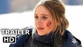 Download WІND RІVER Official Trailer (2017) Elizabeth Olsen, Jeremy Renner, Thriller Movie HD Video