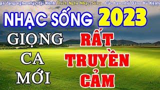 Download Nhạc Sống 2018 - LK Nhạc Sống Thôn Quê MỚI NHẤT - Giọng Ca Mới Truyền Cảm - MC Hương Quỳnh Vol 1 Video