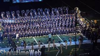 Download Southern University Marching Band ″Bump N Grind″ - 2016 Bayou Classic BOTB Video