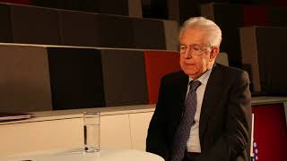 Download Prime Minister Mario Monti Interview at #WES2018 Video