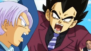 Download A Time-Skip in Dragon Ball Super Episode 69?!? Video