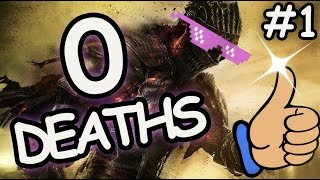 Download Dark Souls 3 / Walkthrough / Playthrough / Let's Play / ZERO DEATHS Video