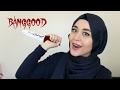 Download J'ai ENFIN testé le site BANGGOOD | Muslim Queens by Mona Video