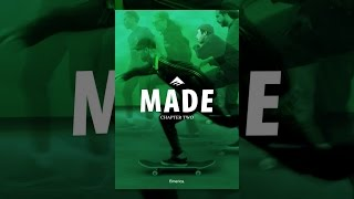 Download Made Chapter Two - Emerica Video
