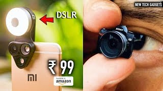 Download 7 CHEAPEST AND MOST AMAZING GADGETS You Can Buy on Amazon | Gadgets Under Rs100, Rs200, Rs500 Video