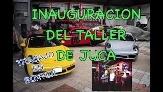 Download Inauguración del taller de Juca - Master Garage Mx by Master Prestige Video