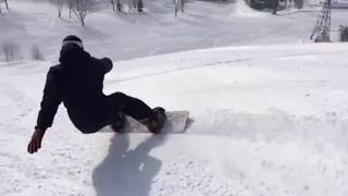 Download K2 TARO TAMAI SNOWSURFER—2017 Snowboard Boots Video