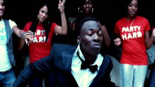 Download Donae'o - Party Hard Video