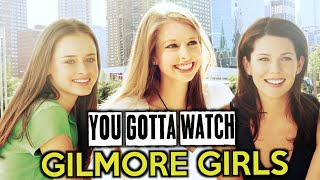 Download YOU HAVE TO WATCH GILMORE GIRLS Video