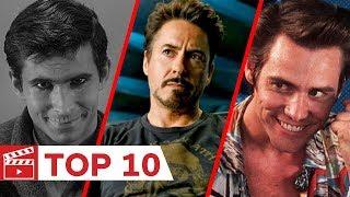Download TOP 10: Filmek, amikben észrevétlenül lelőtték a poént Video