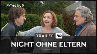 Download NICHT OHNE ELTERN | Trailer | Deutsch | Offiziell | Kinostart: 21.06.2018 Video