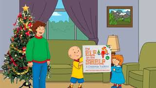Download Caillou Gets Grounded On Christmas (A Short AngryBirdman03 Movie) Video