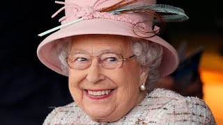 Download This Is What The Queen Eats In A Day Video