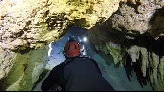 Download GoPro: Cave Explorer's Near Death Experience Video