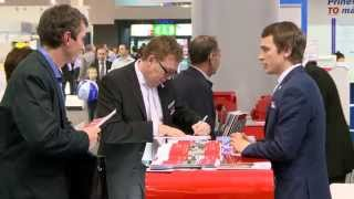 Download Českomoravská elektrotechnická asociace (ElA) na MSV 2014 Video