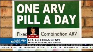 Download SA girl becomes 3rd child to beat AIDS virus into long-term remission Video