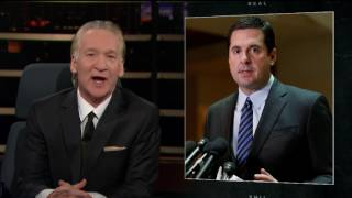 Download New Rule: Trump's Enablers   Real Time with Bill Maher (HBO) Video